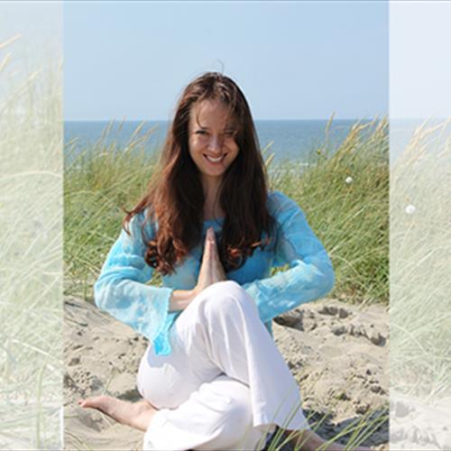 Yoga met Sjaan